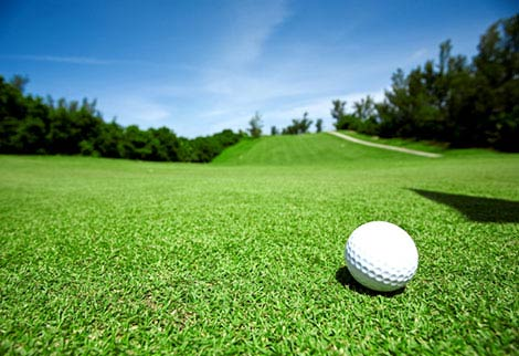 Mid-Week Golf Package at Bartlett Hotel