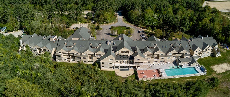 Grand Summit Hotel at Attitash, New Hampshire