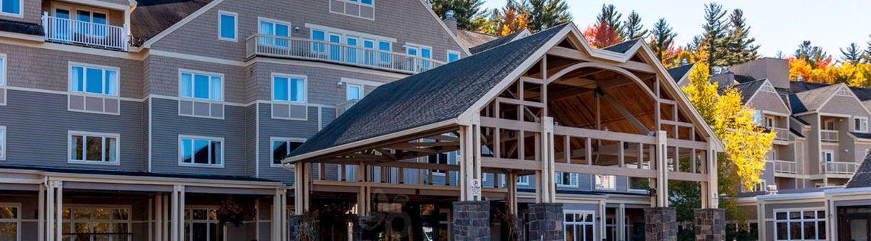 Grand Summit Hotel at Attitash, New Hampshire Email Offers