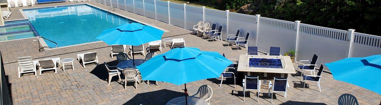 Amenities at Grand Summit Hotel at Attitash, New Hampshire