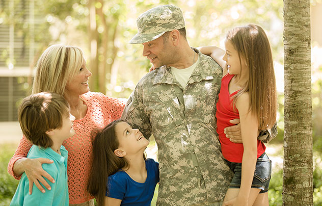 New Hampshire Hotel Military Discount