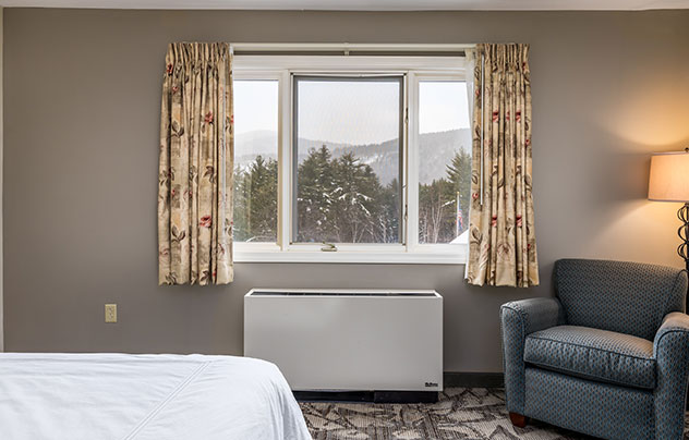 Standard Rooms at Grand Summit Hotel at Attitash, New Hampshire