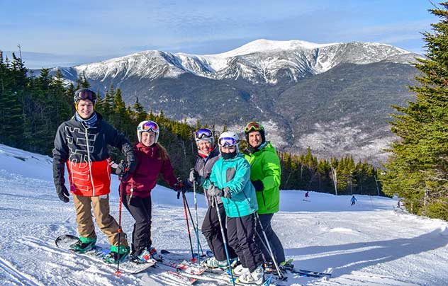 Grand Summit Hotel at Attitash, New Hampshire Vacation Planner